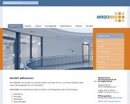Bild HERZOMED Physiotherapie GmbH