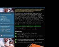 Bild Webseite  Zweibrücken