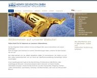 Bild Henry Gevekoth GmbH