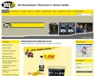 Bild H.Heinzer GmbH