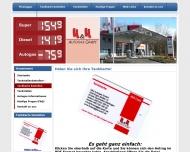 Website H&H Autogas