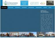 Bild Hiddenseer Hotel- und Gaststätten GmbH