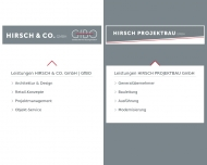 Bild HIRSCH & Co. Gesellschaft für Bauorganisation mbH
