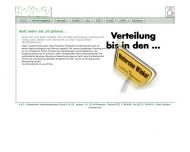 Bild Hildesheimer Verteilerorganisation GmbH & Co. KG