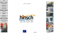 Bild Hinsch & Co. Wärmetechnische Geräte GmbH & Co. KG