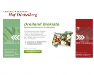 Bild Hof Dinkelberg GmbH