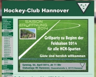 Bild Hockey-Club Hannover