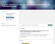 Bild Köpken Beteiligungs-GmbH