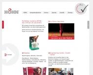 Bild HÖHN Logistik Services GmbH