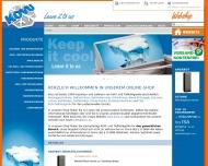 Website KOVU
