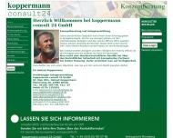 Bild koppermann consult 24 GmbH
