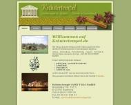 Bild Kräutertempel GmbH