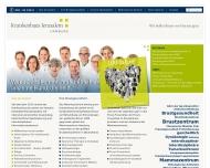 Bild Krankenhaus Jerusalem GmbH