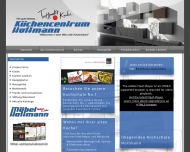Bild Webseite  Obernkirchen