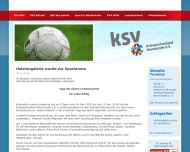 Bild Kreissportverband Neumünster e.V.