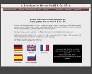 KranAgentur Werner GmbH Co. KG