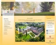 Bild Kranken-und Pflege-Anstalt Arenberg, GmbH