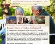Bild Kurfürstenstift GmbH