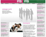 Bild PS Personalservice GmbH