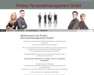 Bild Probst Personalmanagement GmbH