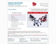 Bild REHA-Technik Morgenroth GmbH