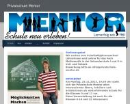 Bild Privatschule MENTOR GmbH
