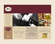 Bild Webseite Pius Weinwelt Sylt-Ost
