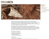 Bild Pro Arch Prospektion und Archäologie GmbH