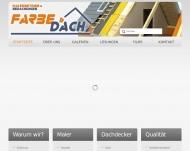 Bild RB Farbe und Dach GmbH