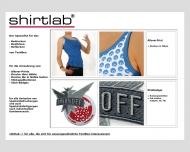 Bild T-Shirtladen Marktstrasse 16 GmbH