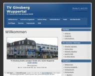 Bild TV Technikvertrieb Ginsberg GmbH