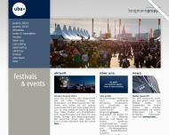 Bild UBA GmbH Uwe Bergmann Agentur Events & Event Consulting