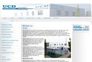 Bild UCD Uwe Christoleit Drucklufttechnik GmbH