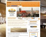 Bild UBEMA Gesellschaft für Unternehmensberatung und Management mbH