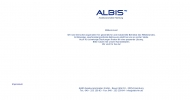Bild ALBIS Assekuranzmakler GmbH