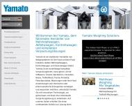 Bild YAMATO SCALE GmbH