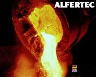 Bild Webseite ALFERTEC Düsseldorf