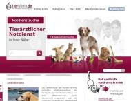Bild www.TIERKLINIK.de GmbH Portal
