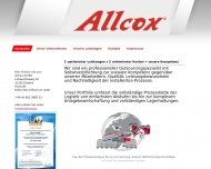 Bild Allcox International GmbH