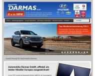 Bild Automobile Darmas GmbH