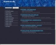 Bild AVANTI Möbel-Mitnahmemarkt GmbH