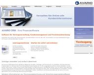 Bild avario business solutions GmbH