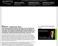 Bild avantys engineering GmbH & Co. KG
