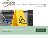 Bild AXACLEAN SERVICE GmbH