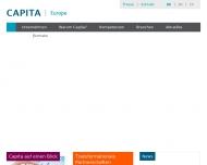 Bild Capita Customer Services (Germany) GmbH