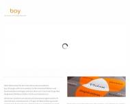 Bild boy Strategie und Kommunikation GmbH