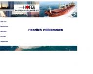 Bild Hofer Vermögensanlagen GmbH