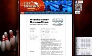 Bild Webseite Bowlingland Reutlingen