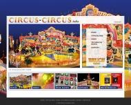 Bild Webseite Bruch & Gründler München