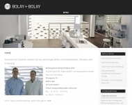 Bild Brillengalerie Bolay & Bolay OHG